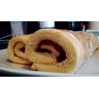 Buy cheap Professional European Standard Swiss Roll Production Line With Cake Batter Mixer from wholesalers