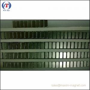 Quality Neodymium Slender block magnets for sale