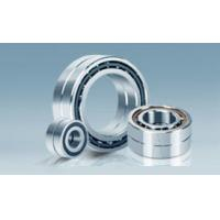 High Speed Angular Contact Ball Bearing For Undertaking Radial - Axial Union Load