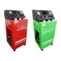 Quality Petrol Cars Engine Decarbonizer Carbon Cleaner in Fuel System 47*41*110cm for sale