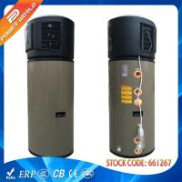 Quality 3KW 200L All In One Heat Pump Water Heaters For Supermarket for sale
