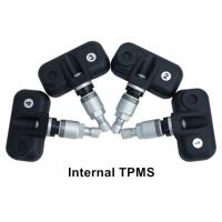 China Internal / External Car Tire Pressure Monitoring System For Long Wheelbase Vehicles OEM on sale