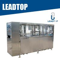 Quality High Performance Ultrasonic Cleaning Machine Vial And Ampoule Washing Machine for sale