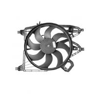 Quality Renault Engine Parts / Electric Engine Cooling Fan OEM 7701062959 NFR 47365 for sale