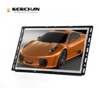 China 10 Inch Embedded Lcd Screen For Supermarket / Exhibition / Restaurant on sale