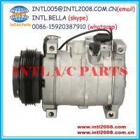 Buy cheap Compressor Denso 10S17C for IVECO Daily II 2.3 3.0 5801362246 447280-1800 447160 from wholesalers