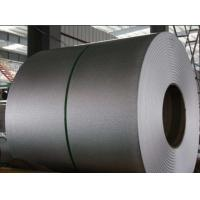 Quality Rigid GI Galvalume Steel Coil  0.3mm - 1.0mm Thickness For Roofing Sheet for sale