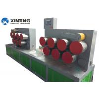 China Extruder Plastic Recycling Production Line PET Packing / Strapping Belt Band Making Machine on sale