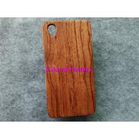 Quality Oneplus X Cases Classic Retro Wood Phone Case Back Cover Genuine Natural Wood/Bamboo Phone Cover With Wholesale Price for sale