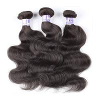Quality China Human Hair Extension/5A 100% Brazilian Virgin Hair for sale