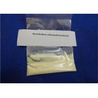 Quality Effective Trenbolone Powder Methyltrienolone / Metribolone CAS 965-93-5 for Quick Mass Gain for sale