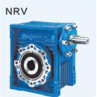 Quality NRV Hollow Shaft Output Speed 93.3 r/min Worm Reduction Gear/ 1400rpm Input Speed for sale