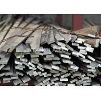 Quality Electric Furnace Square Rod FeCrAl Alloy Lead Out Plate Oxidized Surface for sale