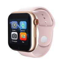 China Touch Screen Men'S Bluetooth Watch , 380mah Samsung Smartwatch With Sim Card Slot on sale