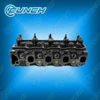 Quality Cylinder Head for Toyota Hilux 2L OEM No.: 11101-54050/11101-54062 AMC NO. 909055/909050 for sale