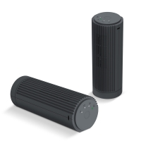 Quality 12 Mg H 0.6W Portable Commercial Air Purifier For Corporate Client for sale