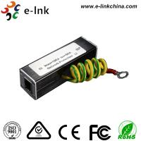 China Single - Port 10 / 100M Fast Ethernet Switch Surge Protector LNK - SPD100 Series on sale