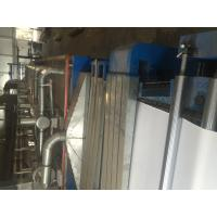 Quality Drying Setting Textile Stenter Machine Various Adjustment Options For Various Fabric for sale