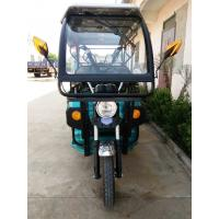 Quality Best Sale Tuk Tuk Taxi India 3 Wheel Adult Passenger Electric Rickshaw for sale