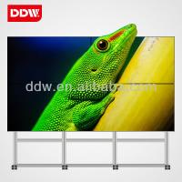 Quality 55 inch ultra narrow bezel lcd video wall, video wall display for sale