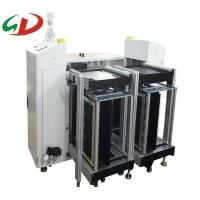 Quality Smt Led Line Automatic Dual Magazine NG OK Pcb Unloader Machine for sale