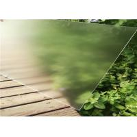 Quality Flat Transparent Solar Glass Solar Glass Customized Size With High Solar Transmittance for sale