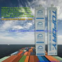 Quality Cargo Desiccant for sale