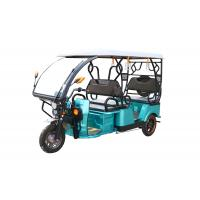 Buy Best Sale Tuk Tuk Taxi India 3 Wheel Adult Passenger Electric Rickshaw at wholesale prices