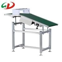 Quality SMT Wave soldering machine out feed conveyor for sale