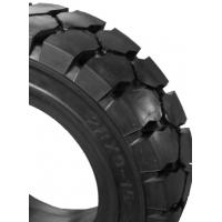 Quality High Performance Solid Forklift Tires Black Tyres 5.00-8 Eco Friendly for sale