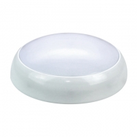 Buy cheap Ni MH Battery SMD Round LED Ceiling Lamp PIR Sensor SAA For Bedroom from wholesalers