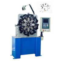 3 - Axis Universal Torsion Spring Machine With High Speed 100pcs / min 50 / 60Hz