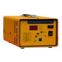 Quality Electric Forklift Battery Charger 30A One Year Warranty CE ISO9001 Certification for sale