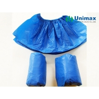 Quality CPE Shoes Cover for sale