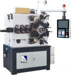 Quality 50HZ Compression Spring Machine , Industrial Spring Making EquipmentFor Diameter 2.5 - 6.0mm for sale