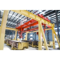 Quality Grouping Crane-Autoclaved Aerated Concrete Production for sale