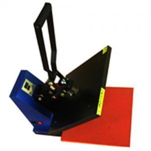 China High Pressure Heat Press Machine B on sale