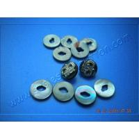 Black MOP Shell Button Wholesales