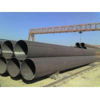 China ASTM A572 Gr.50 Spiral Welded Steel Pipes, City Construction on sale