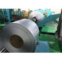 Quality 18 -25MT Hot Dipped Galvanized Steel Coils for sale
