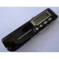 China New DVR 4GB MP3 Player Digital Audio Voice Recorder on sale