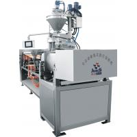 Quality Flexible Automatic Pouch Packing Machine , Auto Vacuum Packing Machine For Mattress for sale