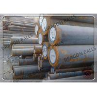 Quality Even Wear Steel Grinding Rods HRC 45-55 Anti Friction Mitigatw Labor Intensity for sale