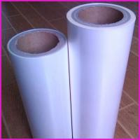 Quality BOPP glossy and matte thermal lamination film for sale