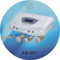 Buy cheap no-needle mesotherapy beauty equipment from wholesalers