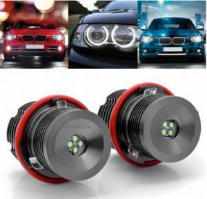China E39 BMW LED Angel Eye Lights CREE 40w on sale