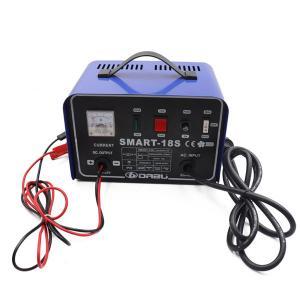 Quality 12V/24V Lead-acid Car Battery Charger for sale