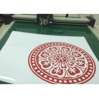 Quality Decal Sticker Digital Flatbed CNC System Cutting Plotter Machine for sale