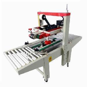 China up-Down Animate Adhesive Tape Carton Sealer (FJ-6050) on sale