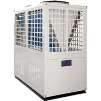 Buy cheap Copeland Compressor EVI Low Temperature Heat Pump With IP Grade IPX4 from wholesalers